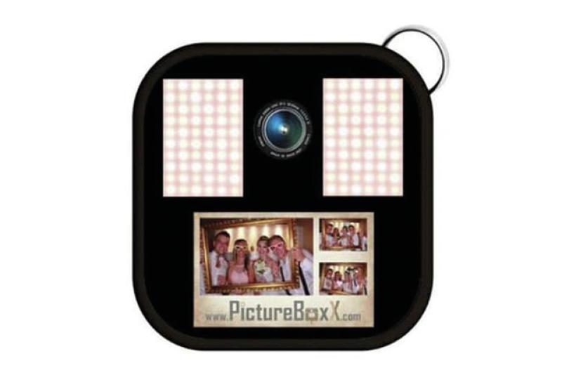 Fotobox USB-Stick